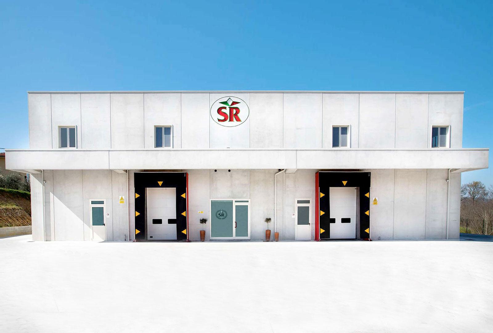 Salumificio Rosi - Produzione di salumi tipici di qualità ricercata